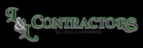 L&L Contractors Logo