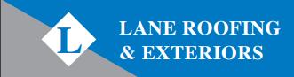 Lane Exteriors Logo