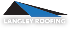 Langley Roofing Logo