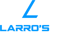 Larro's Moving Services Logo