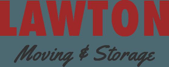 Lawton Moving & Storage Logo