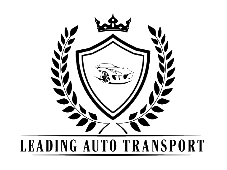 Leading Auto Transport, LLC Logo