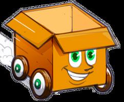 PackUp Logo
