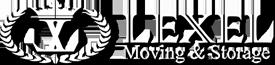 LEXEL Moving & Storage Logo