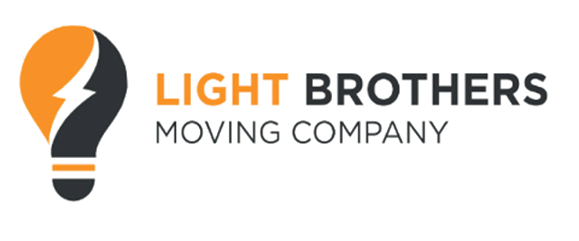 Light Brothers Moving Company Logo