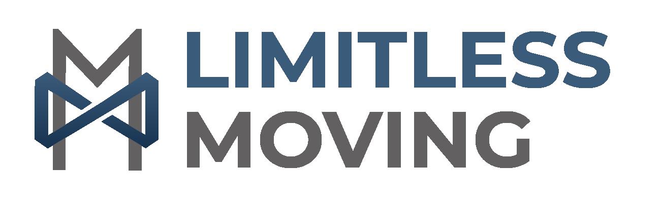 Limitless Moving Logo