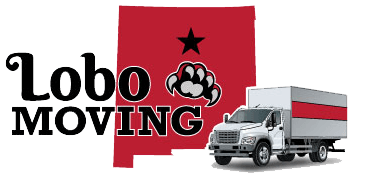 Lobo Moving Logo