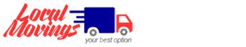 Local Movings Logo
