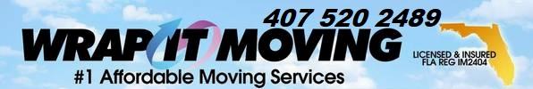 Wrap It Moving Orlando Movers Logo