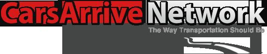 CarsArrive Network Logo