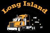 Long Island Car Transport Logo