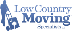Low Country Moving Specialists, LLC Logo