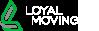Loyal Moving Company Logo