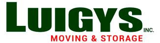 Luigys Moving San Francisco Logo