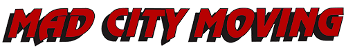 Mad City Moving Logo
