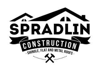 Spradlin Construction Logo