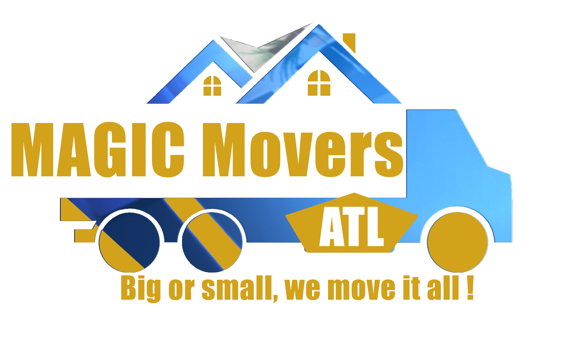 Magic Movers ATL Logo