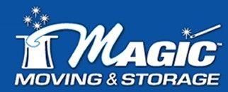 Magic Moving & Storage, Inc Logo
