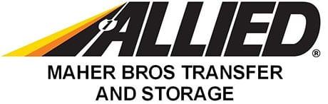 Maher Brothers Transfer & Storage Logo