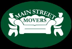 Main Street Movers Logo
