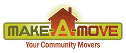 Make A Move Logo