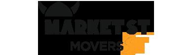 Market Street Movers Logo