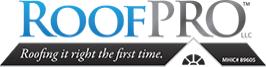 RoofPRO Logo
