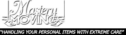 Mastery Moving Logo