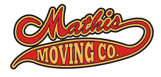 Mathis Moving Logo