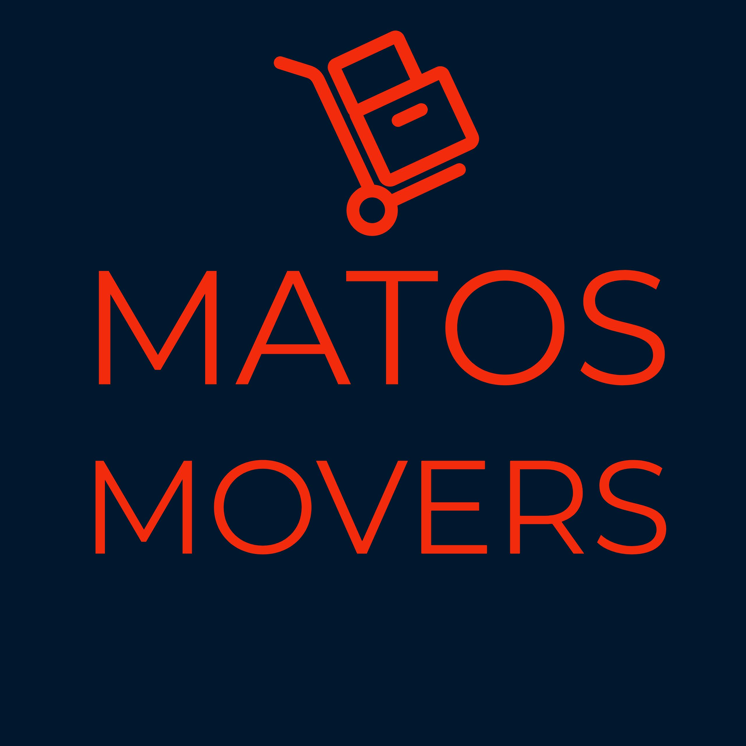 Matos Movers LLC Logo