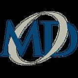 MD Restoration Logo