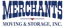 Merchants Moving & Storage Logo