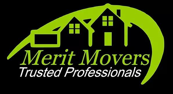 Merit Movers Logo