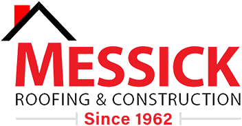Messick Roofing & Construction Logo