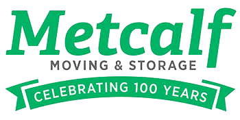 Metcalf Moving & Storage Logo