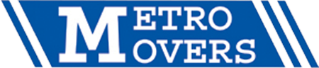 Metro Movers Logo
