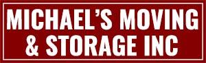 Michaels Moving & Storage, Inc. Logo