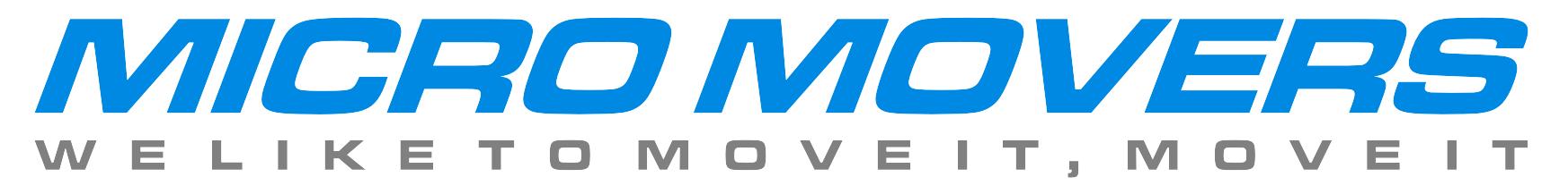 Micro Movers Idaho, LLC Logo