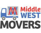 Middle West Movers Logo