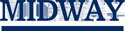 Midway Moving & Storage Logo