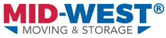 Mid-West Moving & Storage Logo