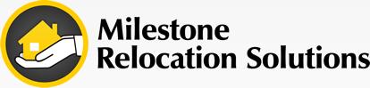 Milestone Relocation Solutions  Logo