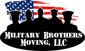 Military Brothers Moving LLC Logo