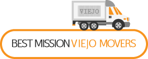 Best Mission Viejo Movers Logo