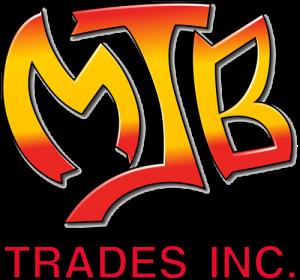 MJB Trades Inc. Logo