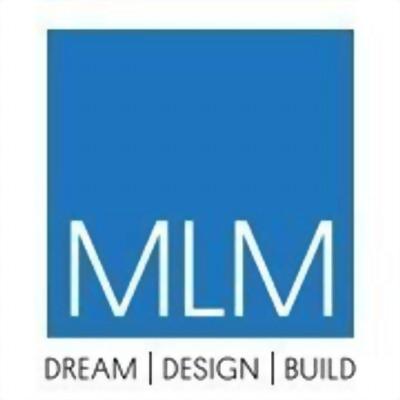 MLM Home Improvement LLC Logo