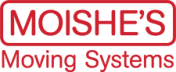 Moishe's Moving Logo