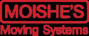 Moishe's Moving Logo