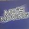 Mo's Moving Logo