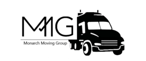 Monarch Moving Group Logo